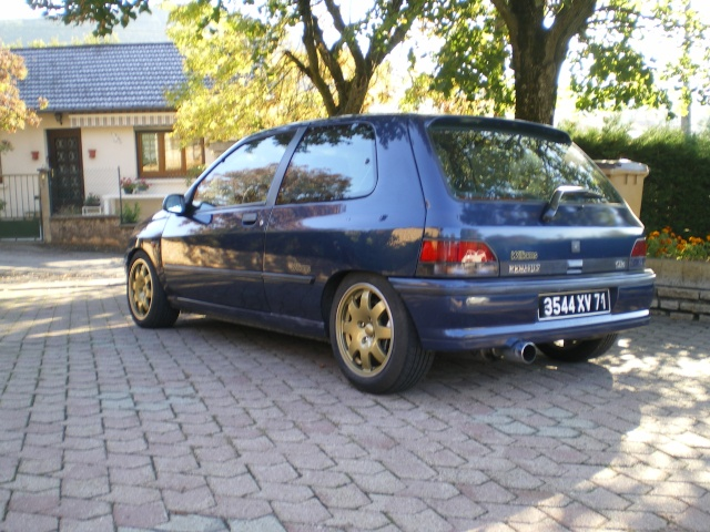 [GTWILRS] 5 GT turbo/clio williams/clio RS ragnotti Imgp0816
