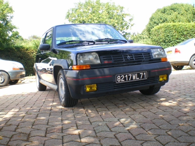[GTWILRS] 5 GT turbo/clio williams/clio RS ragnotti Imgp0817