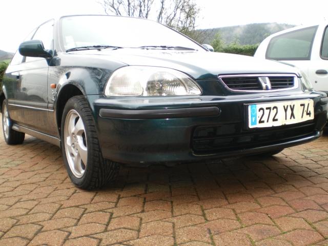 Civic EK4 VTI vtec Imgp0913