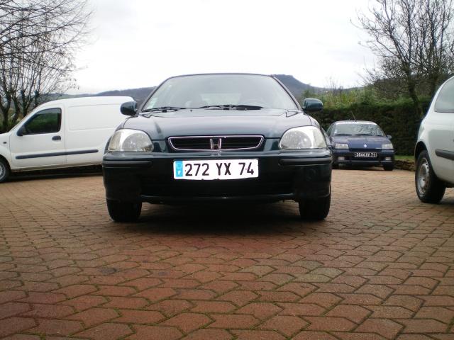 Civic EK4 VTI vtec Imgp0914