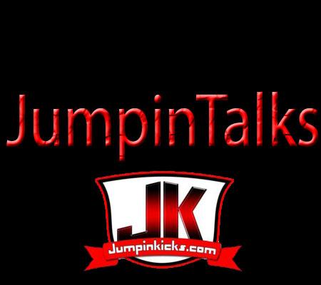 JumpinTalks