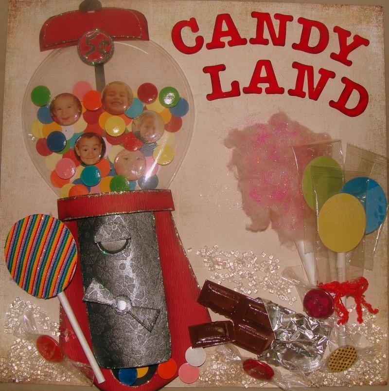 30 mars CANDY LAND Motori10
