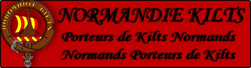 Normandie Kilts