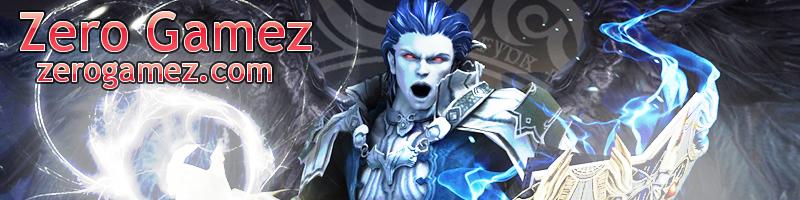 Zero Gamez