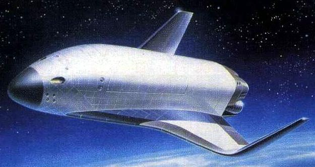 """[Sondage]: Discussions autour du concept """"Space-shuttle"""" - Page 2 Hope9211"""
