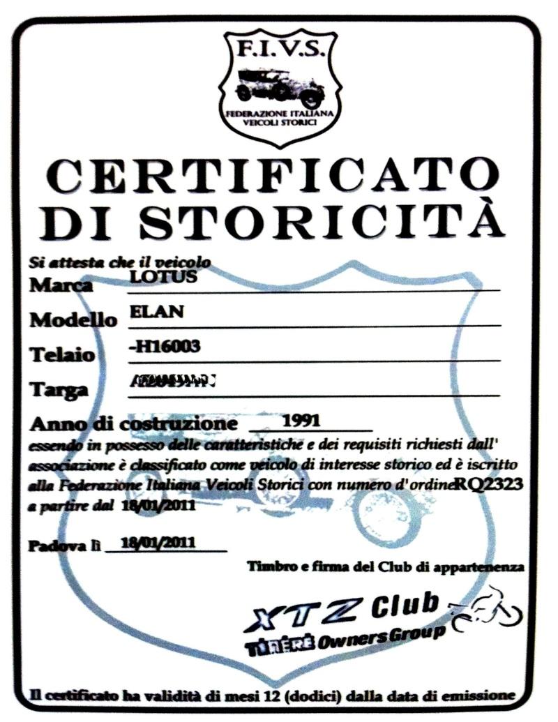 """UNA """"VECCHIETTA"""" TRA DI NOI Img_0419"""