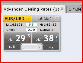 Trading the Sunday EU gap! Rates_10