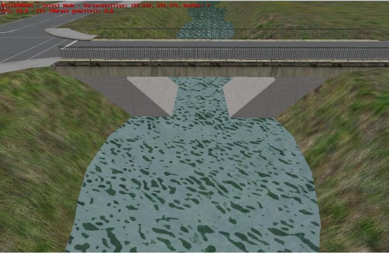 Buslines of Almere (Netherlands) Bridge10