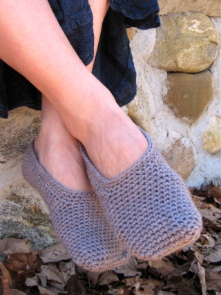 Keep it Simple Slippers Img_0410