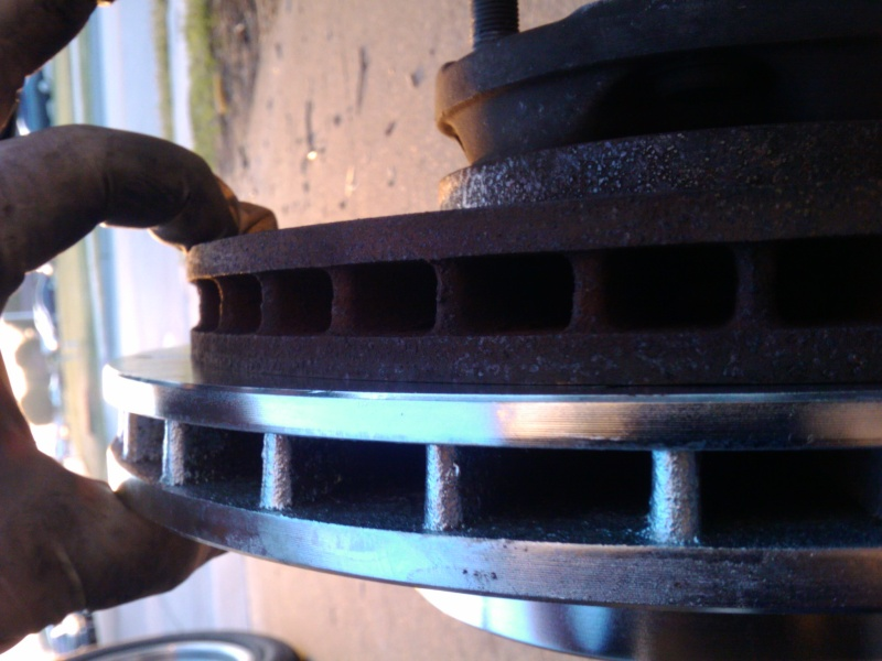 Ultra's 86 951 LS430 brake upgrade Img_2025
