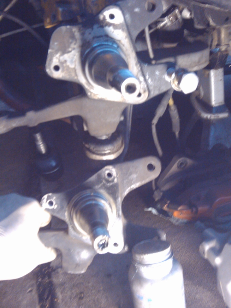 Ultra's 86 951 LS430 brake upgrade Img_2032