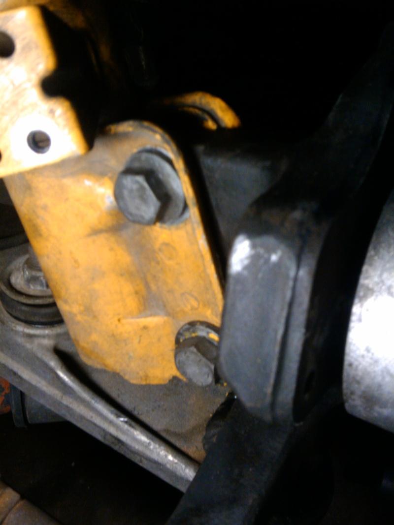 Ultra's 86 951 LS430 brake upgrade Img_2033