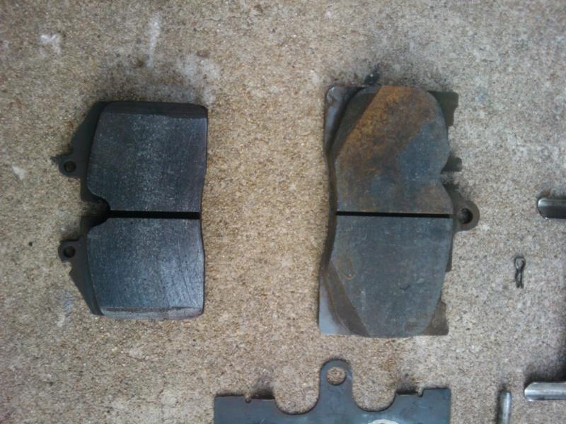 Ultra's 86 951 LS430 brake upgrade Img_2038