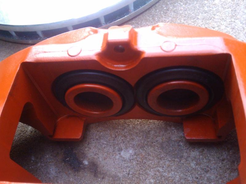 Ultra's 86 951 LS430 brake upgrade Img_2039