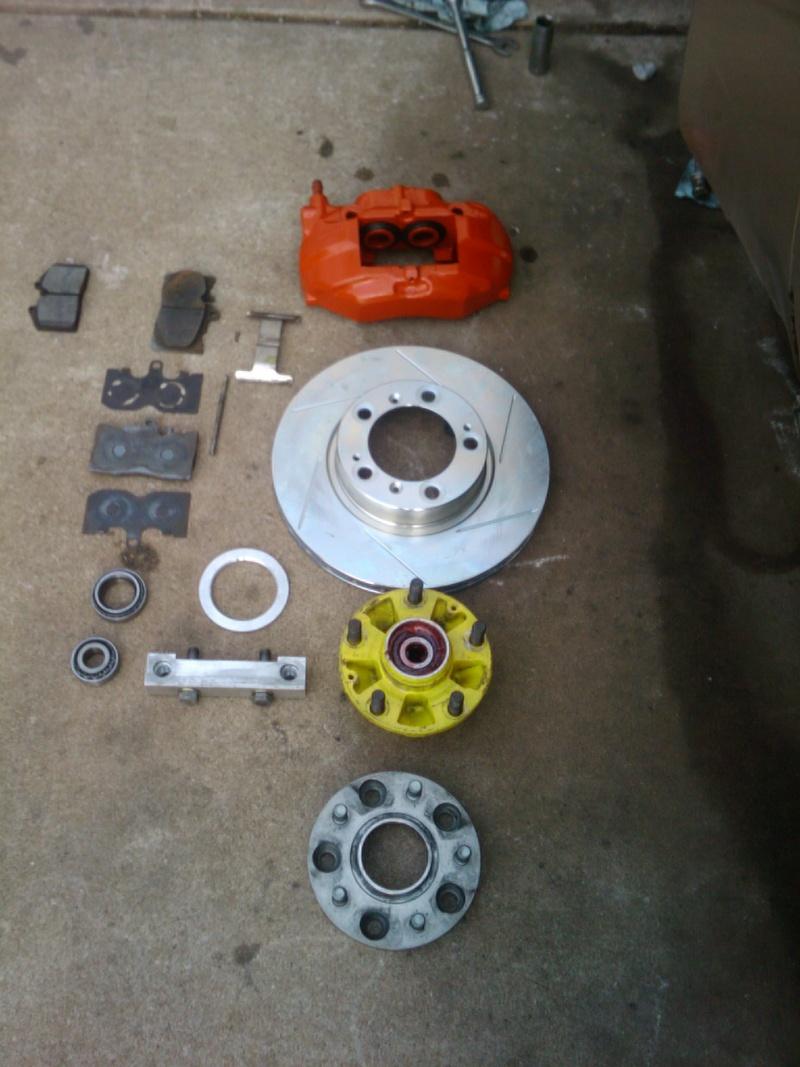 Ultra's 86 951 LS430 brake upgrade Img_2041