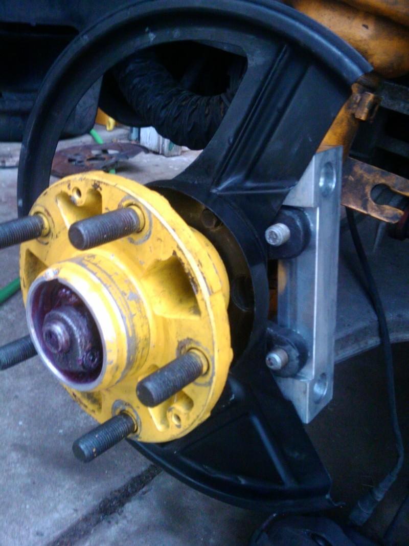 Ultra's 86 951 LS430 brake upgrade Img_2045