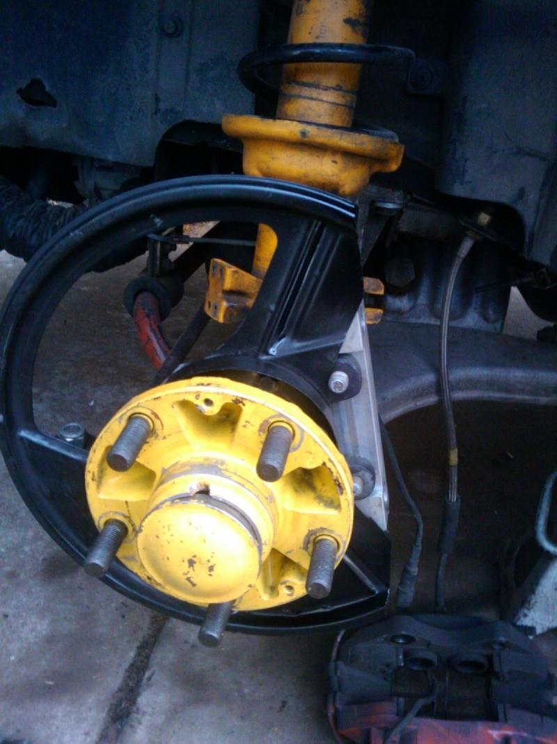 Ultra's 86 951 LS430 brake upgrade Img_2046