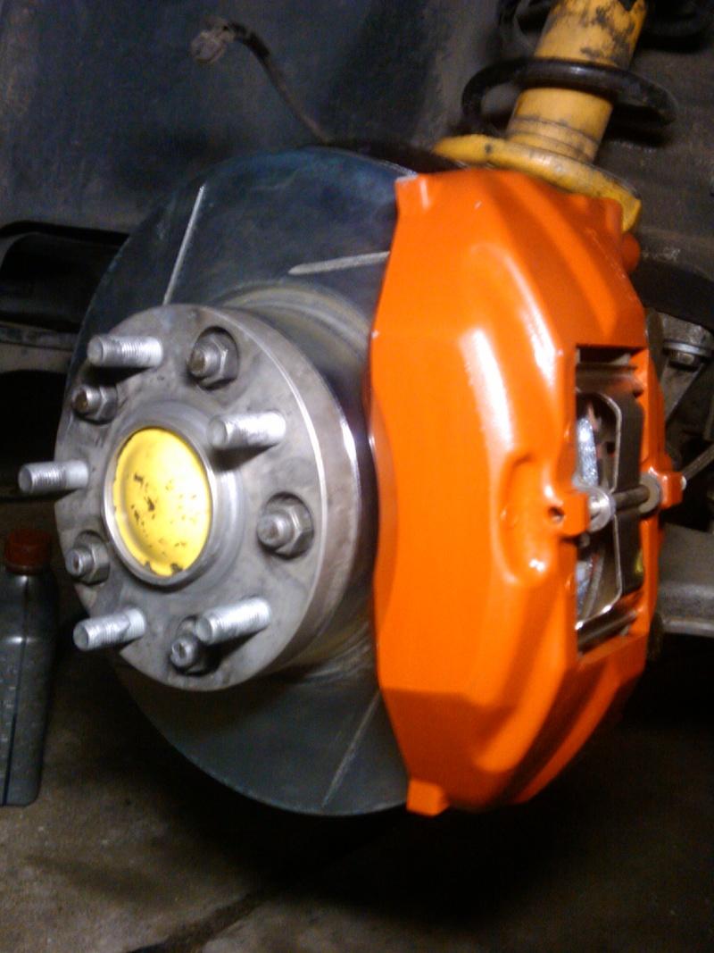 Ultra's 86 951 LS430 brake upgrade Img_2051