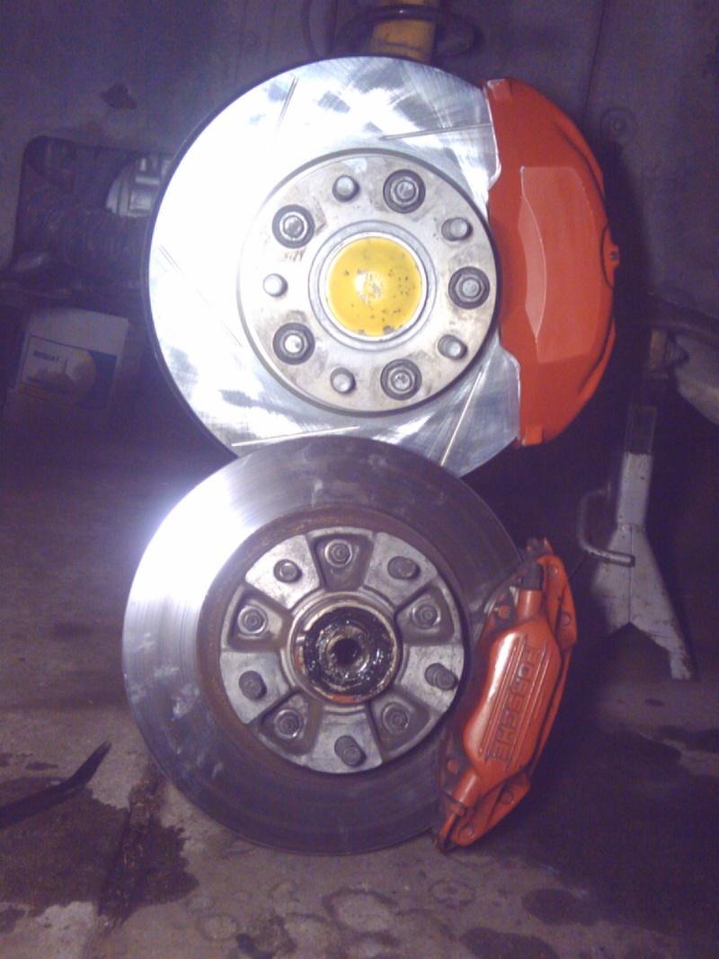 Ultra's 86 951 LS430 brake upgrade Img_2052