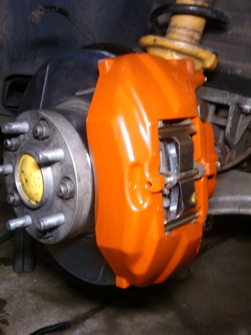 Ultra's 86 951 LS430 brake upgrade Img_2055