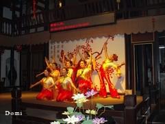 La Chine sac au dos (11) : Yunnan, de Kunming au Xishuangbanna par Jianshui (建水) et les rizières de Yuan Yang (元阳) 1_jian10
