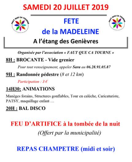 Démonstration bateaux Belleville sur Loire 42488_10