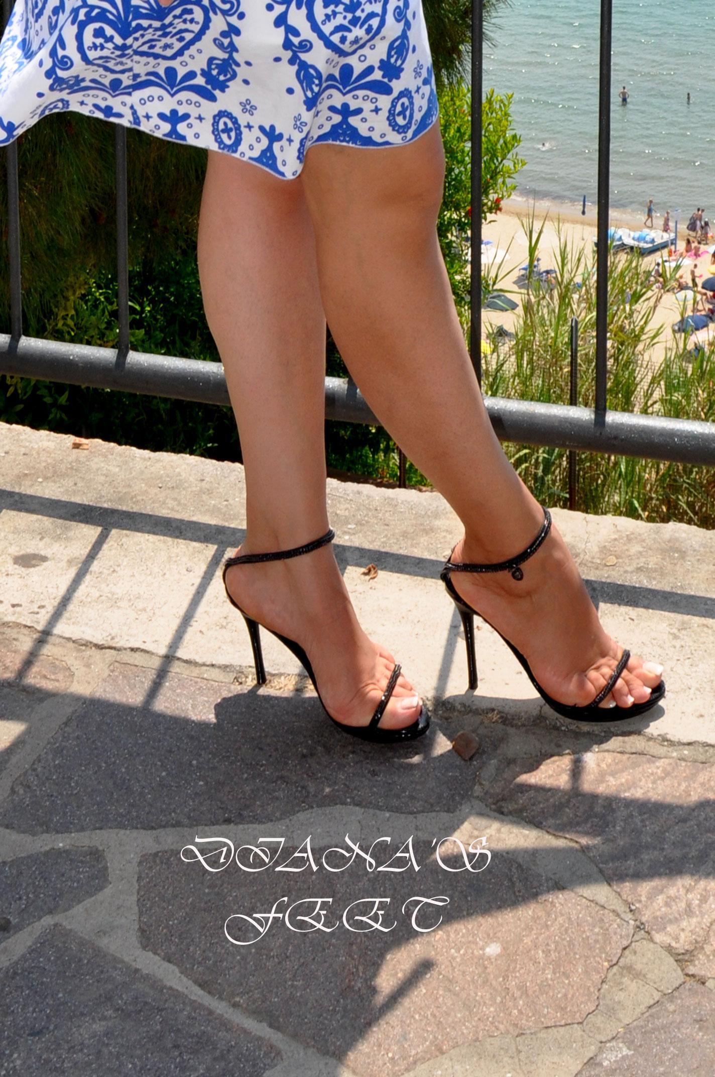 Diana 's feet 8bf21510
