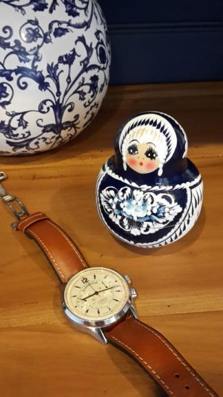 Nos montres avec un objet russe ou soviétique - Page 3 20190910
