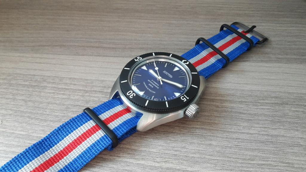 Vos montres russes customisées/modifiées - Page 10 20191111