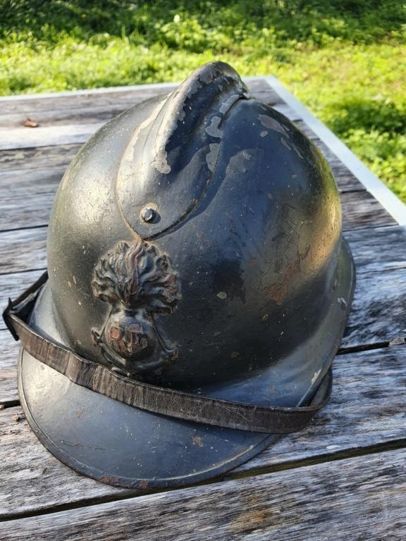 Un casque Modéle 26 de la Marine période libé ? 20201110