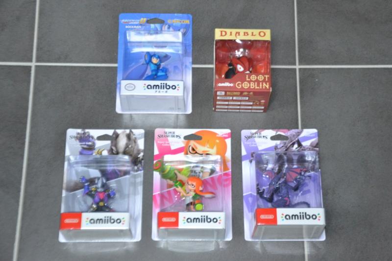 Amiibo / Livres / Steelbook - Page 10 Amiibo24