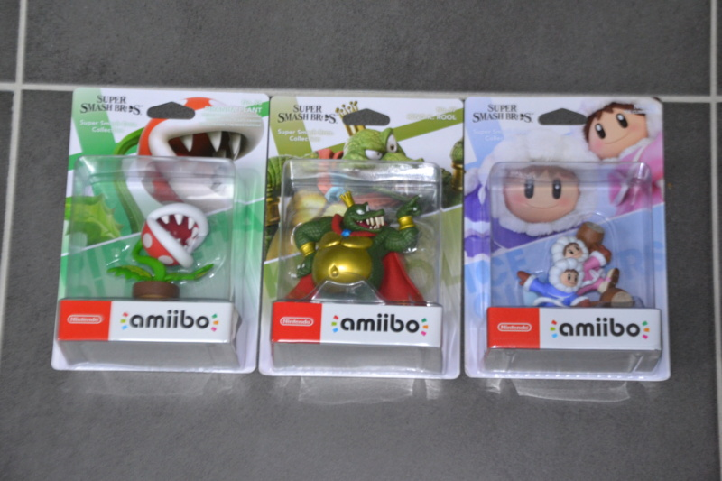 La collection de D3vILWiNNiE - Page 41 Amiibo32