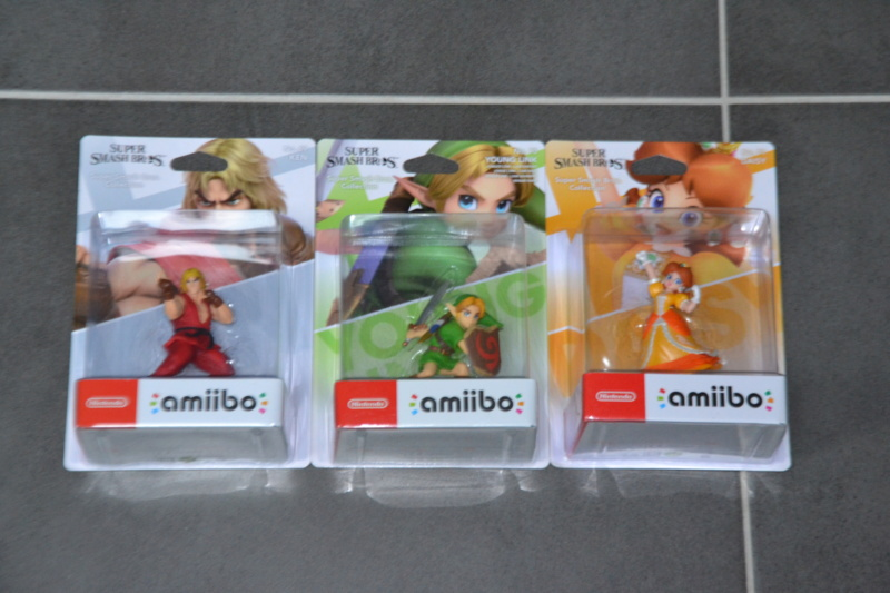 La collection de D3vILWiNNiE - Page 41 Amiibo33