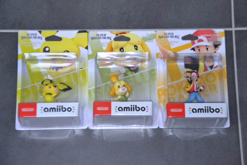 La collection de D3vILWiNNiE - Page 41 Amiibo34