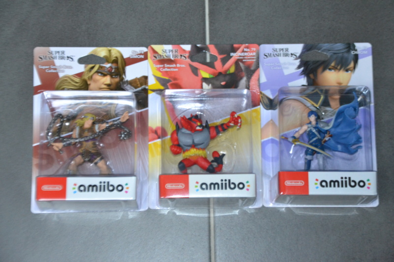 Vos derniers arrivages !  - Page 6 Amiibo36