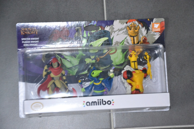 Vos derniers arrivages !  - Page 12 Amiibo39