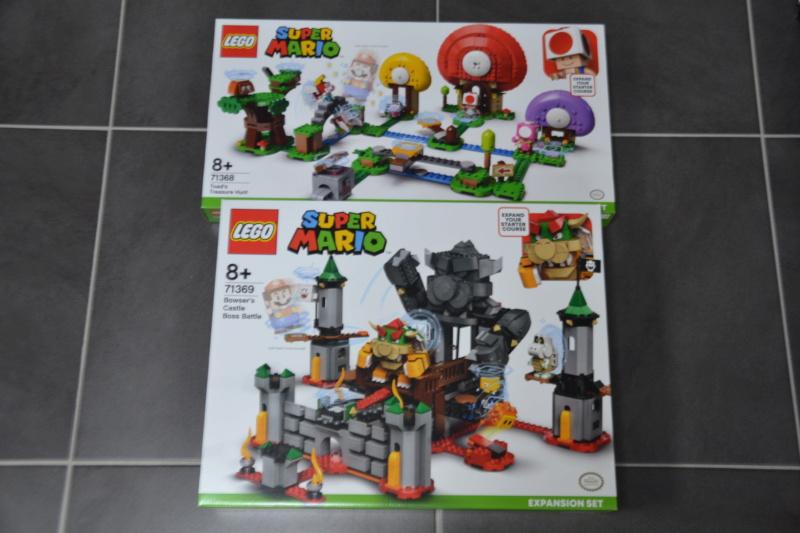 La collection de D3vILWiNNiE - Page 44 Lego_m12