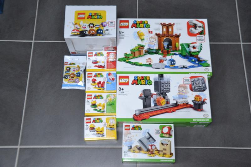 La collection de D3vILWiNNiE - Page 44 Lego_m13