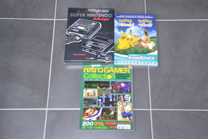 Amiibo / Livres / Steelbook - Page 10 Livre13