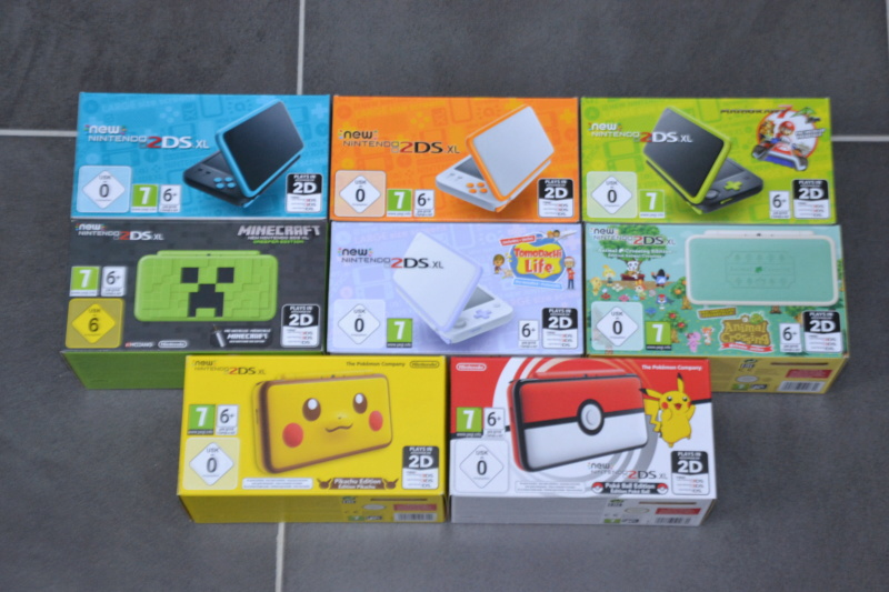 La collection de D3vILWiNNiE Ninten31