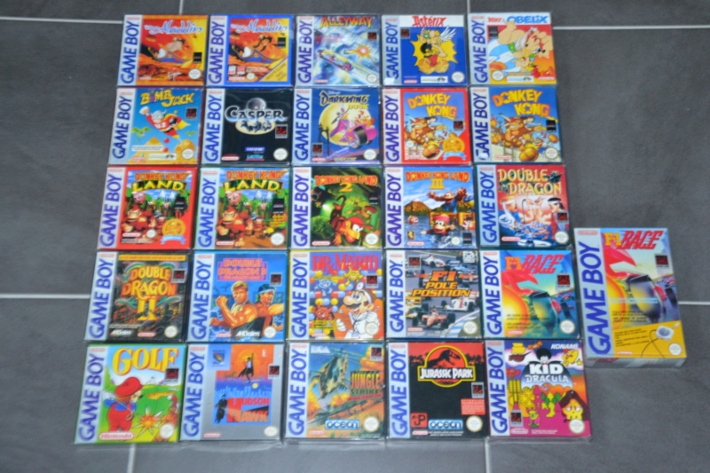 La collection de D3vILWiNNiE Ninten34