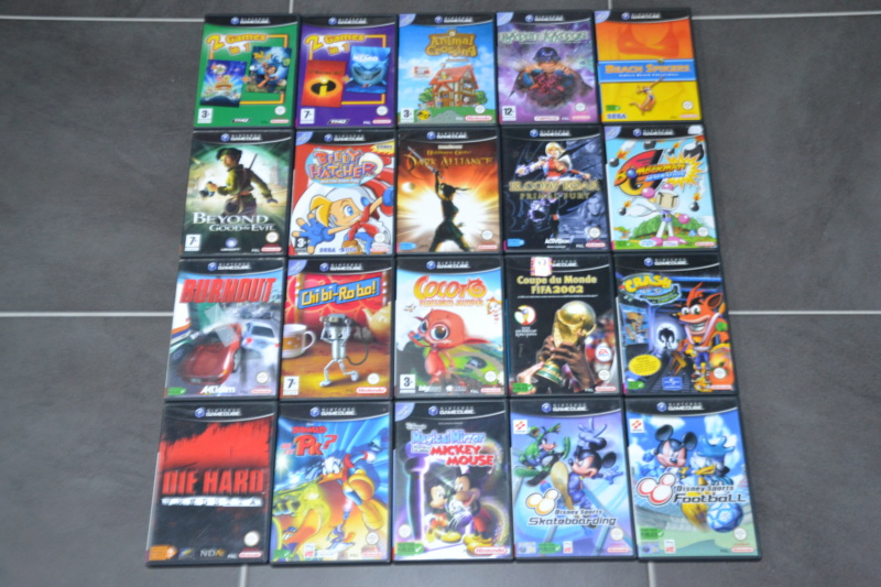 La collection de D3vILWiNNiE Ninten44