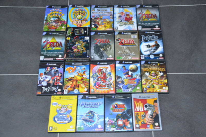 La collection de D3vILWiNNiE Ninten49