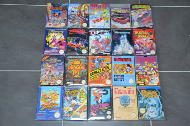 La collection de D3vILWiNNiE Ninten71