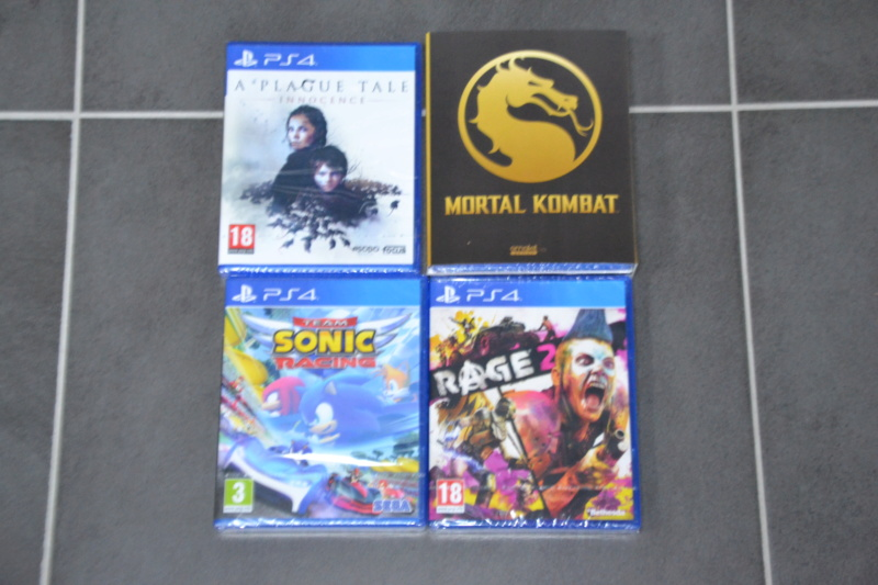 La collection de D3vILWiNNiE - Page 41 Ps418