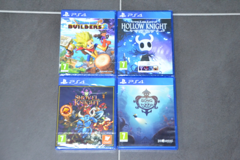 La collection de D3vILWiNNiE - Page 41 Ps420