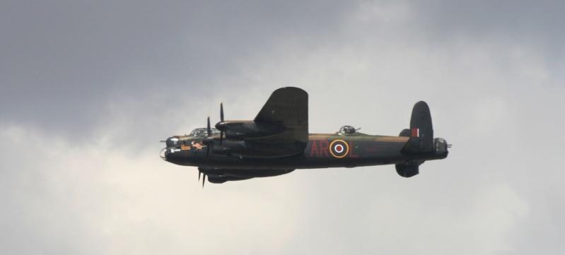 Avro Lancaster Img_6361