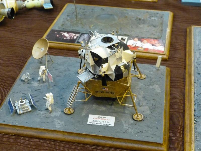 Vos collections de maquettes sur le spatial 101310
