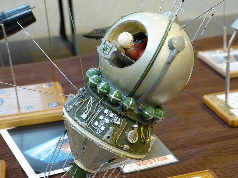 Vos collections de maquettes sur le spatial 41410