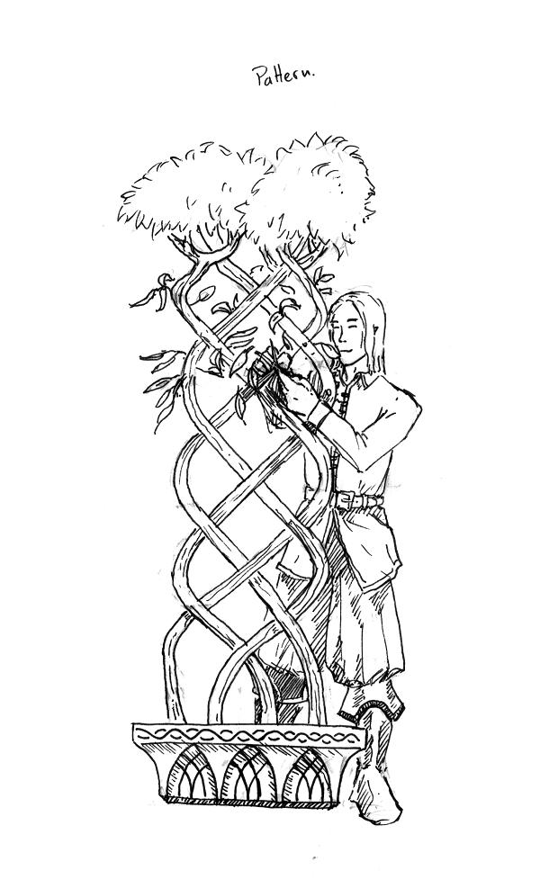 [Dessin] Les dessins de Gromdal - Page 3 10_pat10